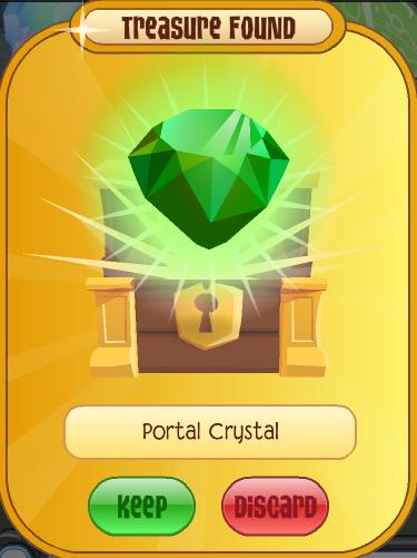 Image result for animal jam alpha crystal