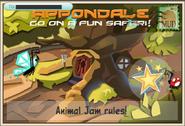 Appondale Go On A Fun Safari