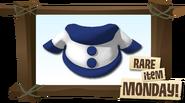 Rare Arctic Coat