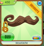 Shop Moustache Brown