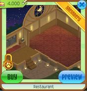 Den Restaurant