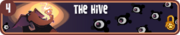 TheHive AdventureButton