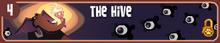 TheHive AdventureButton