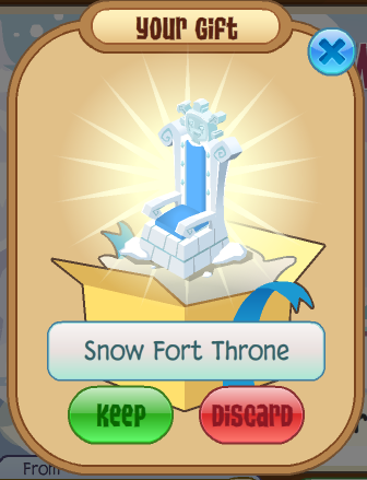 Image result for animal jam throne