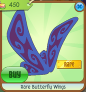 Shop Rare-Butterfly-Wings