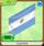 Argentina Den Item