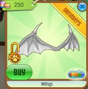 Wings animal jam wiki - How to get a bat on animal jam ...