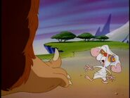 When Mice Ruled the Earth (6)