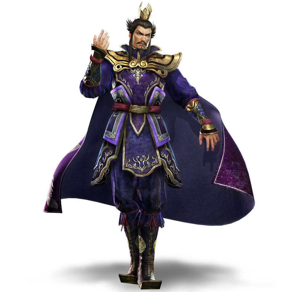 Цао Цао(Князь)
