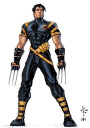 UltimateWolverine