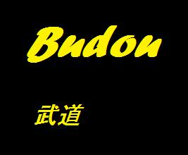 Budou Logo