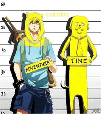 Adventure Time 8