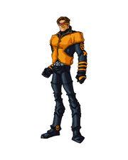 Cyclops-NewXMen-Jacket