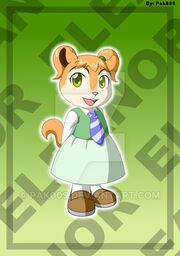 Eleanor miller by pak009-d47uil0