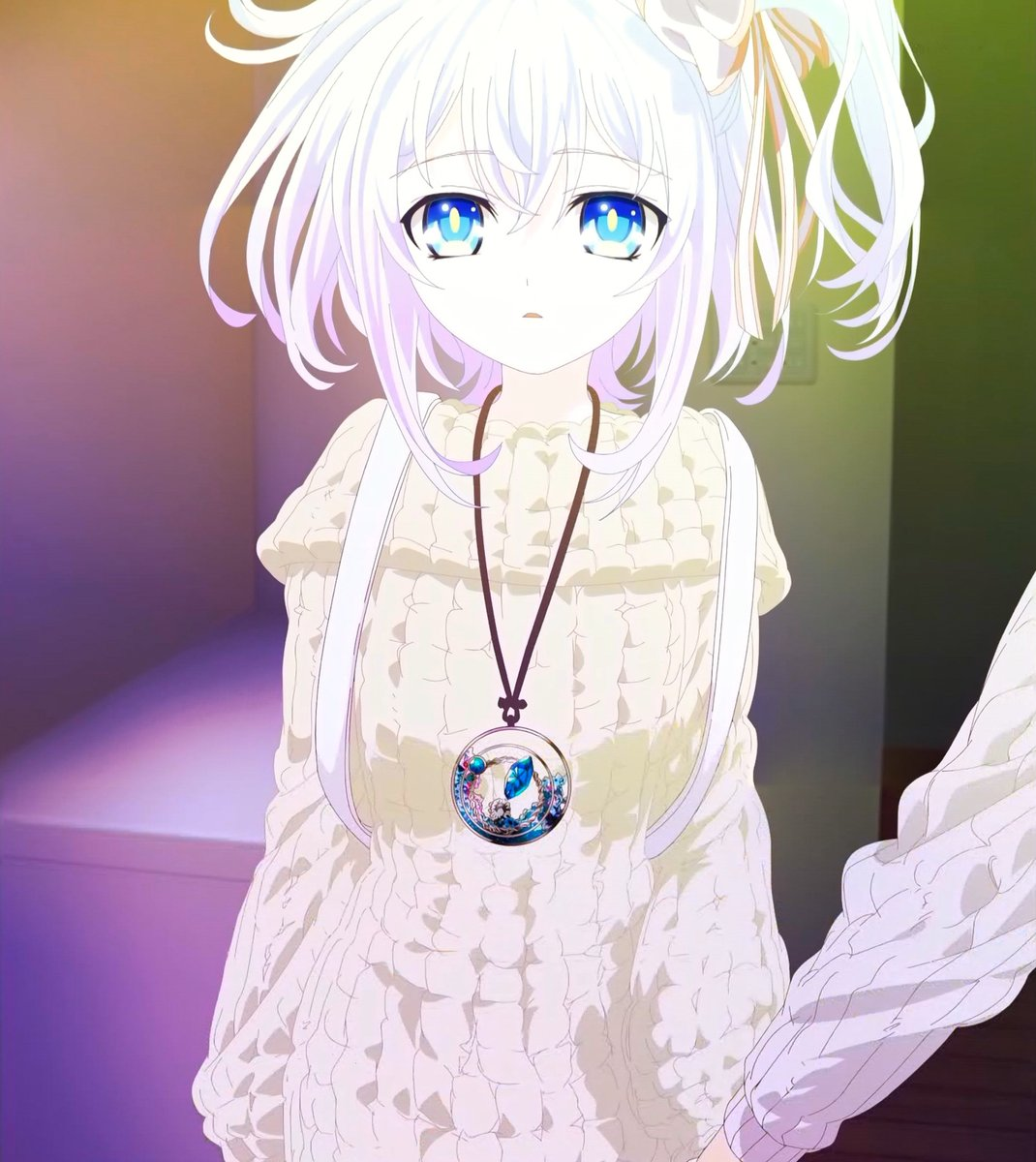 Episode 2 (Hand Shakers)/Image Gallery