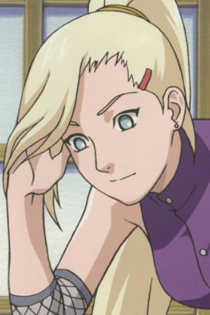 Ino Yamanaka Animevice Wiki Fandom Powered By Wikia