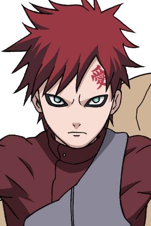 gaara animevice wiki fandom powered by wikia