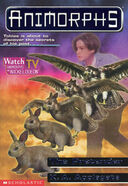 Animorphs 23 the pretender cover