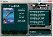 Anibase book 1 the invasion vital stats