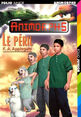 Animorphs proposal book 35 french cover