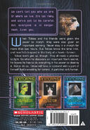 Animorphs 3 encounter 2011 rerelease back cover hi res