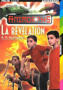 Book 45 french cover