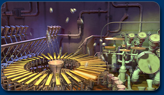 animusic hd pipe dream 2 1080p tvs