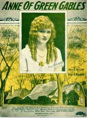 1919 sheet music cover