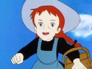 Anne Of Green Gables Episodes Anne Of Green Gables Wiki