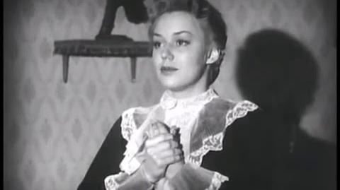 Anne of Windy Poplars - Betty's Cinderella
