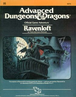 Ravenloft I6