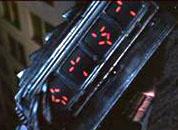 Predator self-destruct device