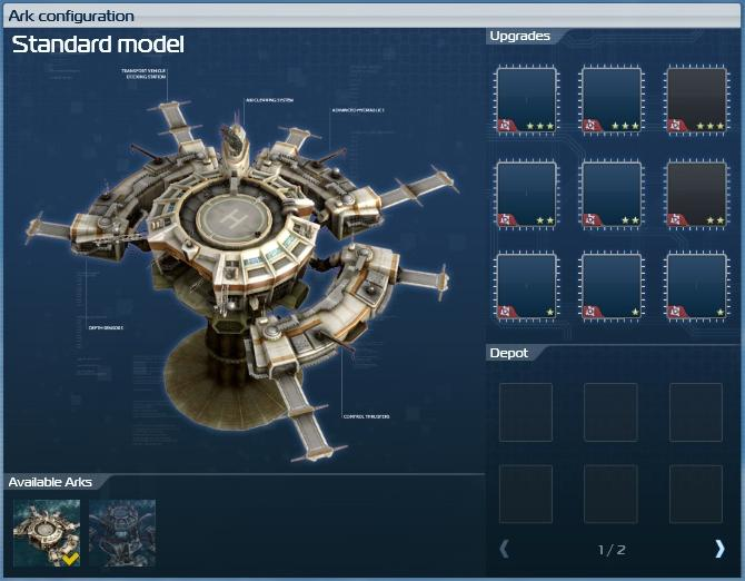 marine current power plant anno 2070 serial number