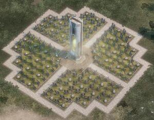 SolarPowerPlant