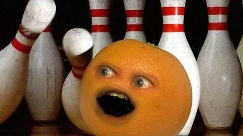 Annoying Orange Picture Contest