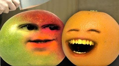 Annoying Orange It Takes Two to Mango