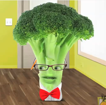 broccoli teacher annoying orange wiki fandom powered