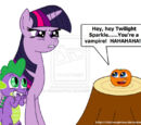 Annoying Orange: Irritation is Magic