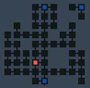 Card 23 map