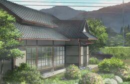Sakakihouse