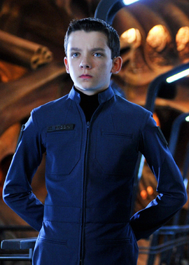 an analysis of the main protagonist of enders game by andrew wiggin There are four enduring leadership lessons from ender's game that can guide   popular is the appeal of the main character, ender wiggin.