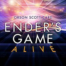 Ender'sGameAlive
