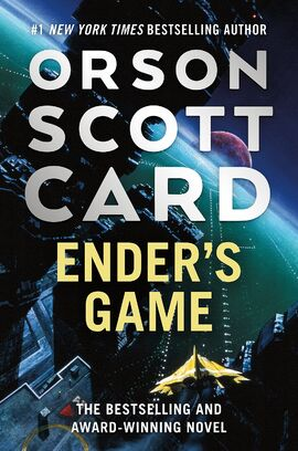 Ender's Game | Ender's Game Wiki | Fandom powered by Wikia