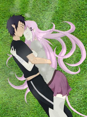 File:Rin and Airi Sleeps.jpg