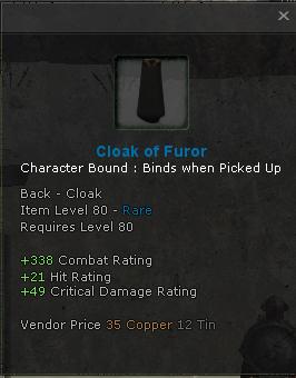 CloakofFuror