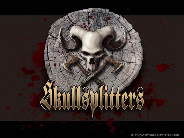 Skullsplitters BG 1024x768