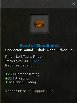 BandofBloodthirst