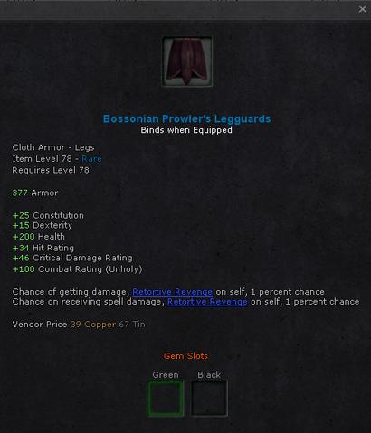 File:Bossonian Prowler's Legguards Legs Cloth 78 rare.png
