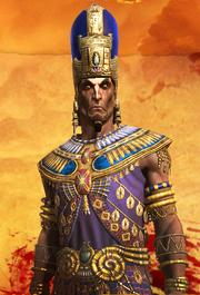 Thoth-amon