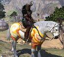 Hyrkanian Horse